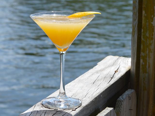artisan cocktail
